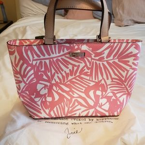 Kate Spade Juno bag